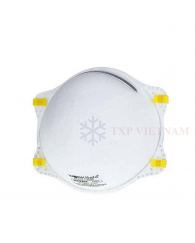 WORKSafe® M210N95 PARTICULATE RESPIRATOR
