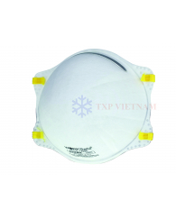 WORKSafe® M110N95 PARTICULATE RESPIRATOR